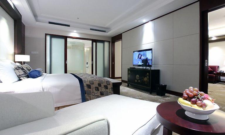 Linyi Blue Horizon International Hotel Yi He Linyi   Online
